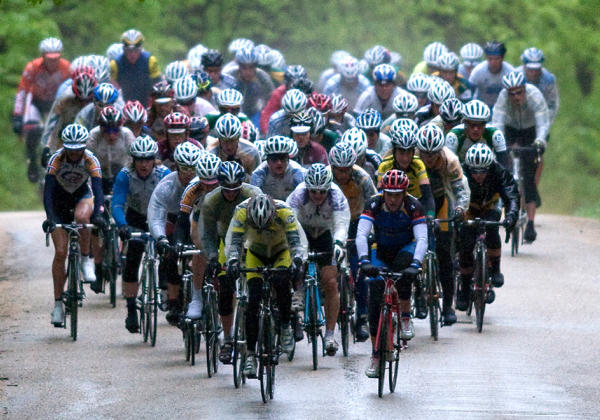 USAC Cycling Race
