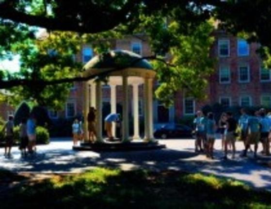 Old Well Campus