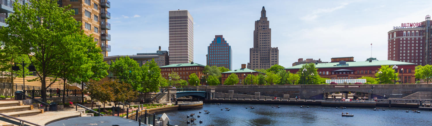 Free Things to Do in Providence RI – Rhode Island Tourist Attractions Map