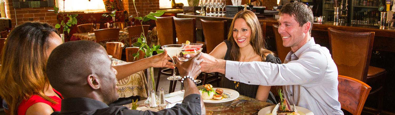 Providence Restaurants