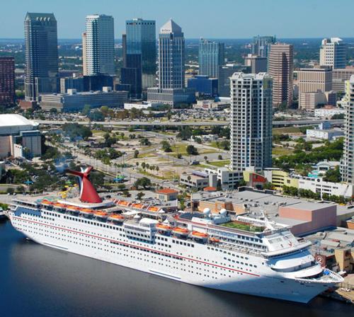 Car Rental Tampa Cruise Port