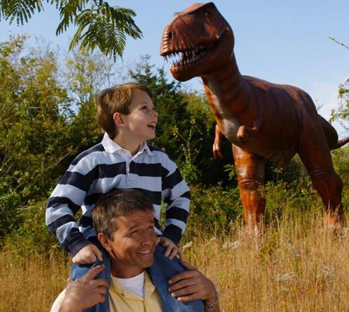 Dinosaur World