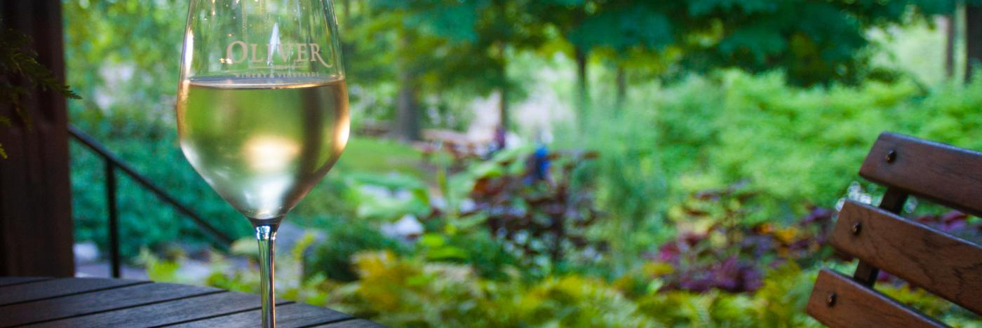 Oliver Winery - Large
