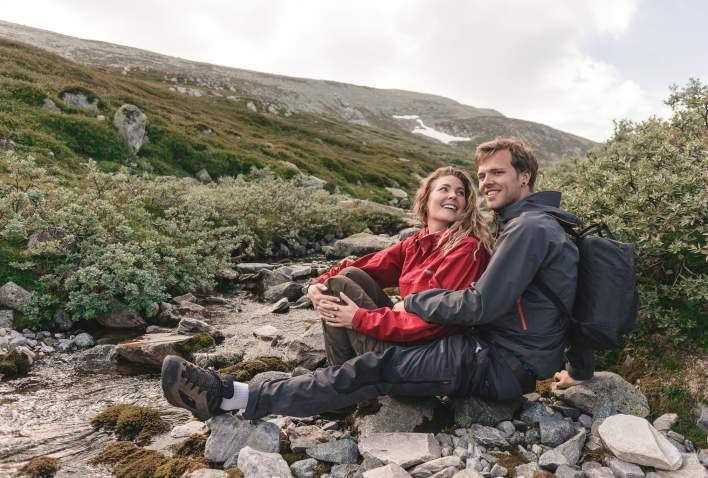 Visit Telemark: Thousand opportunities