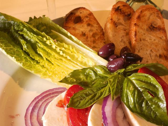 Savoy Cuisine