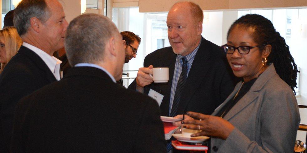 2016 Premier Investor Breakfast