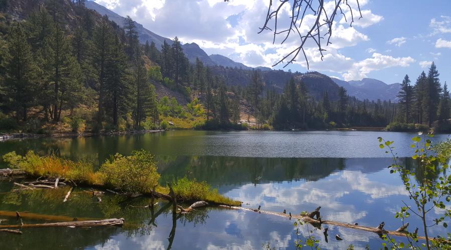 Roosevelt Lake 9.11.16
