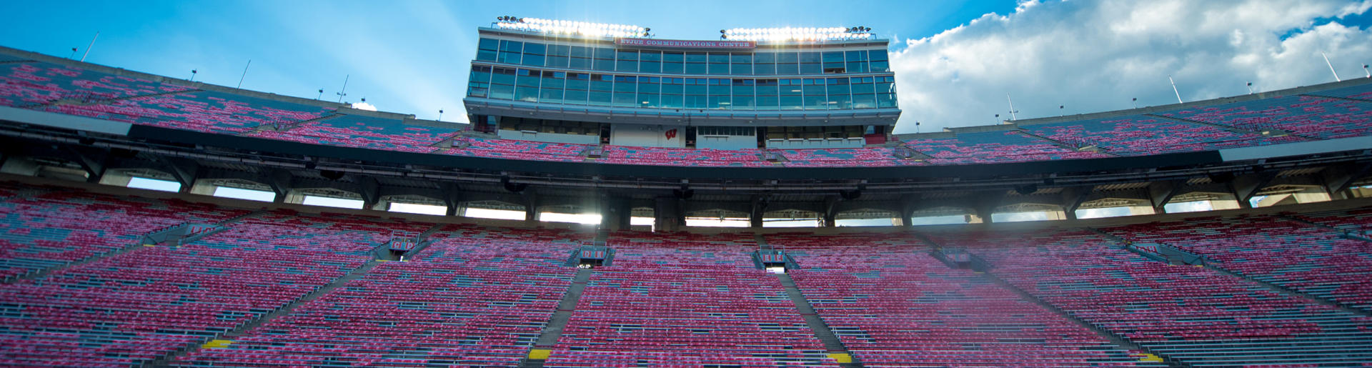 Sports :: Camp Randall Stadium