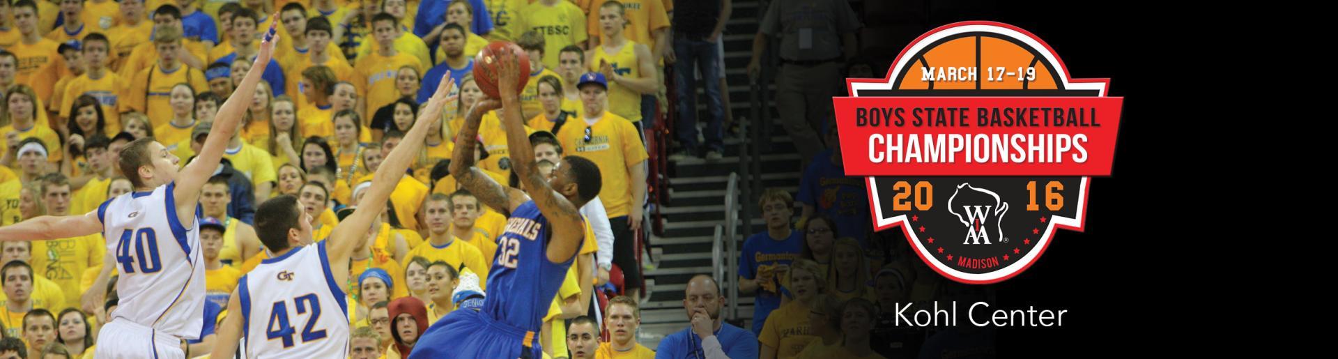 WIAA Basketball 2016