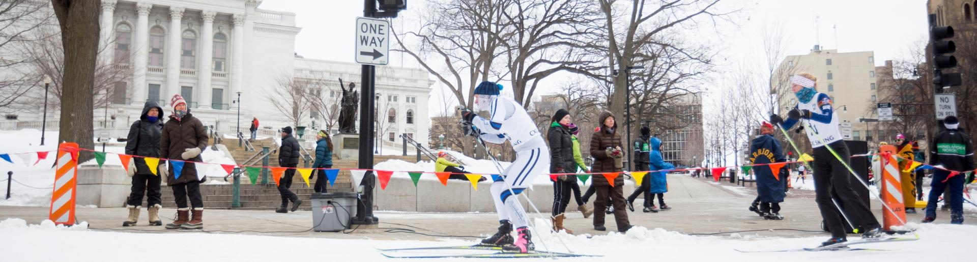 Winterfest :: Madison in Winter
