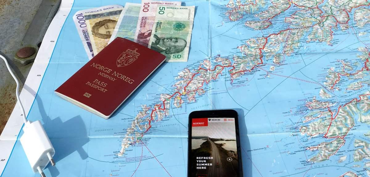 Traveling Tips Europe Luggage