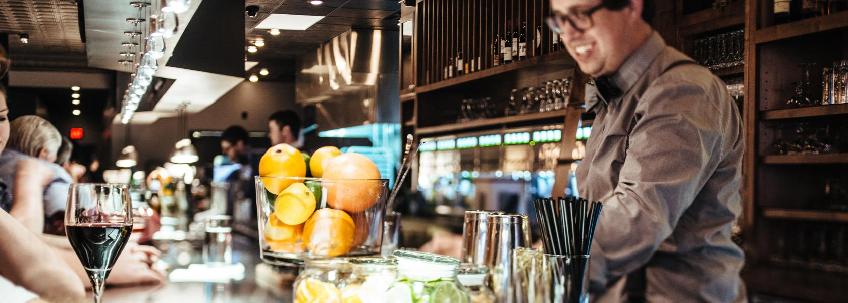 craft and vine bartender full size