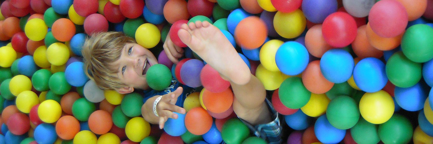 Amusement Parks & Family Fun