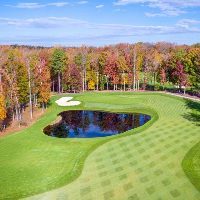 Golf SQUARE