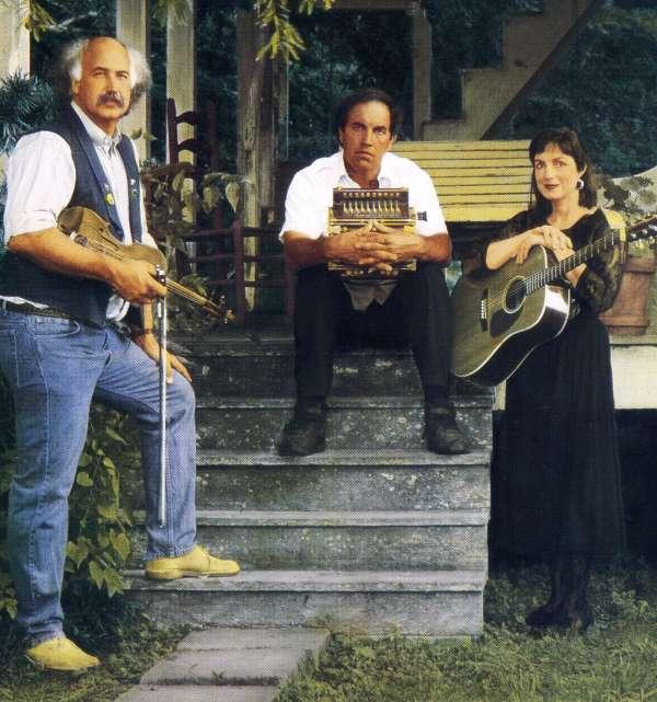 Savoy Doucet Band