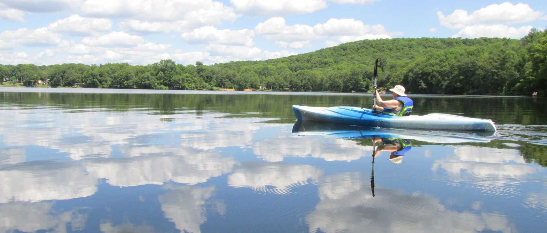 Keen Lake