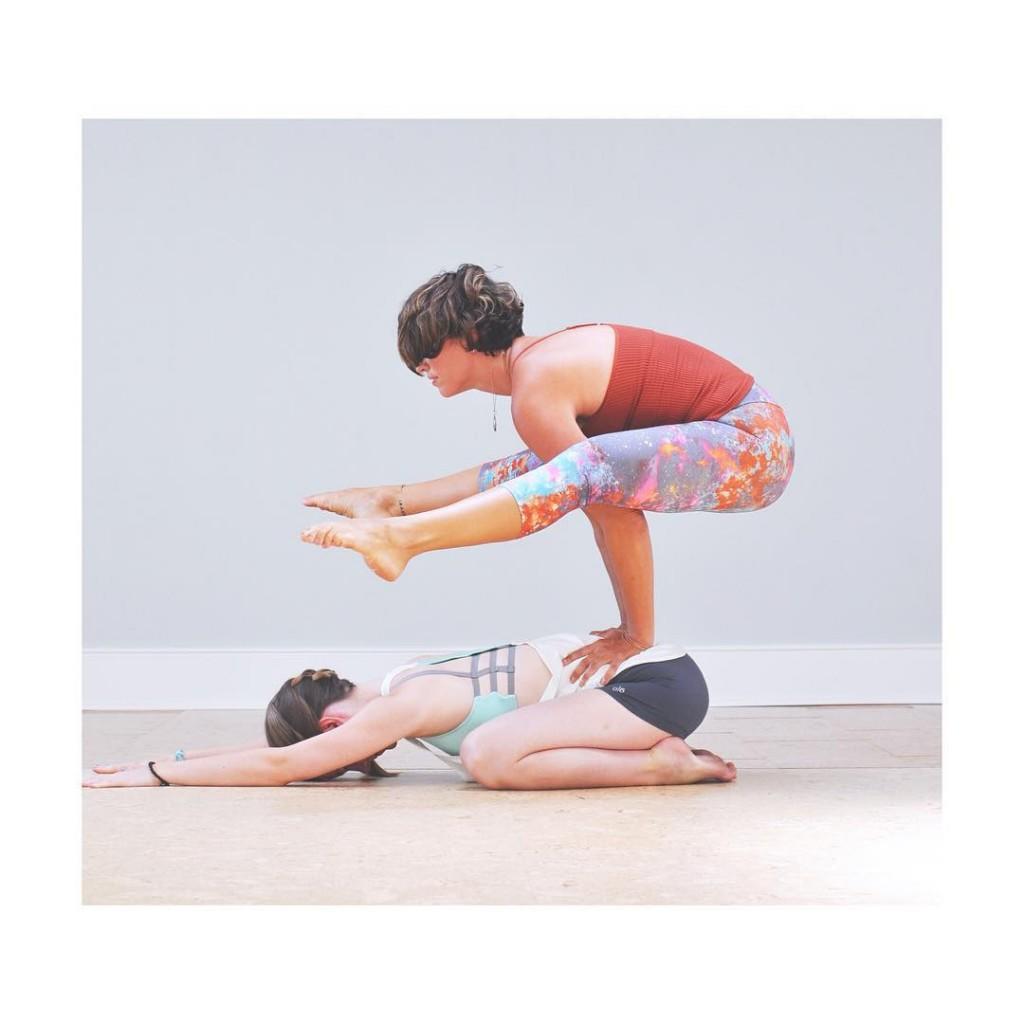 omon yoga