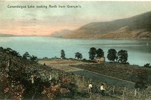 Canandaigua Lake_ historical
