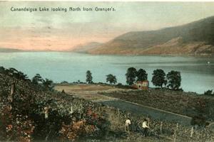 Canandaigua Lake_ historical