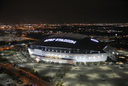 AT&T Stadium Tour Package