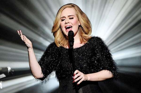 Adele Hangover Cures