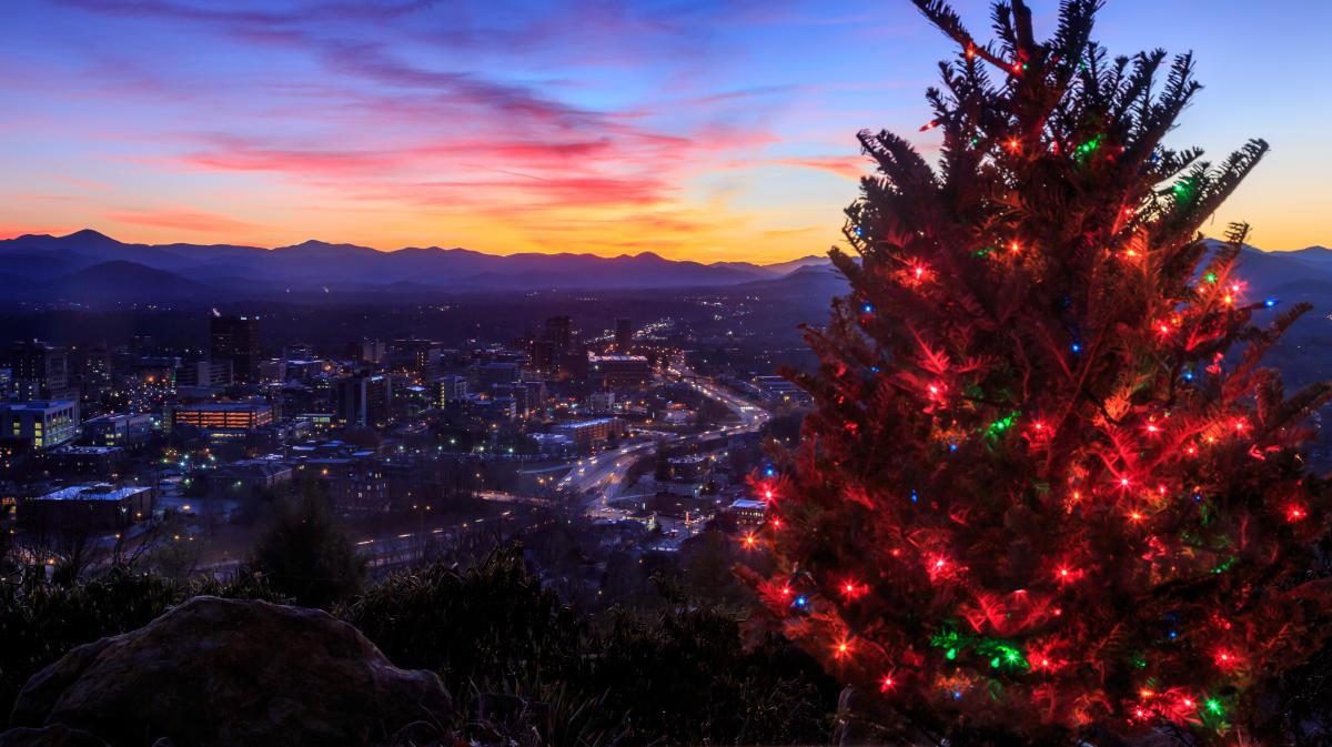Christmas Tree Lights B Q