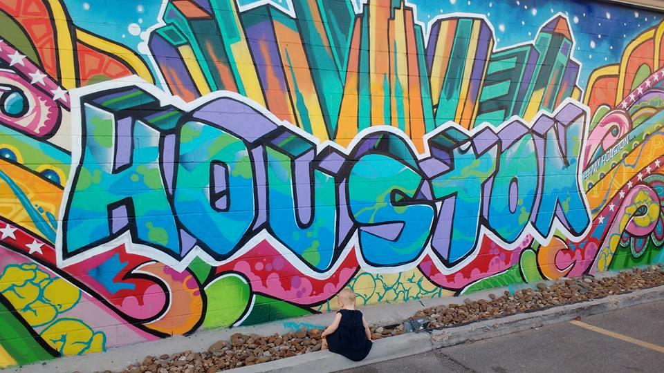 Best Things To Do With Toddlers And Babies In Houston