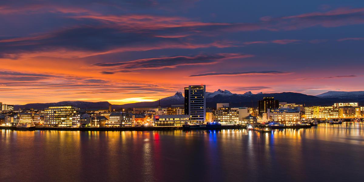 hva å gjøre i trondheim Stavanger
