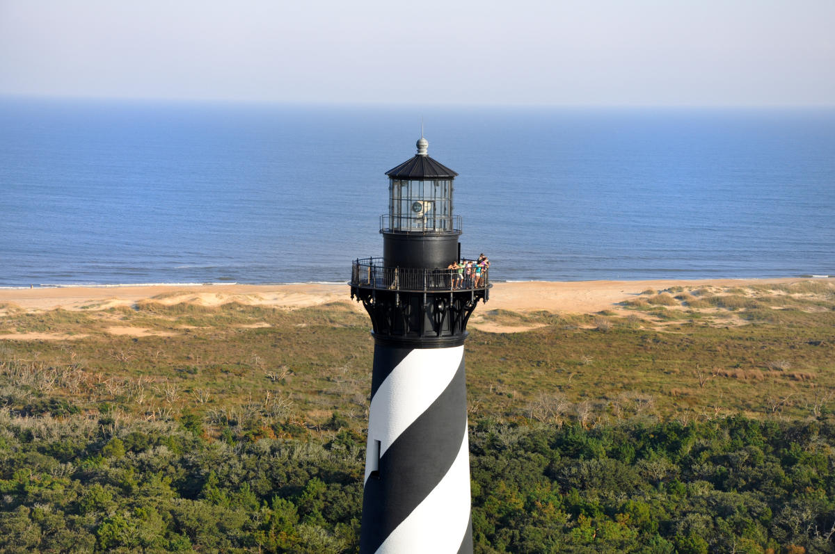 Hatteras Island Trip Planning Outer Banks Nc