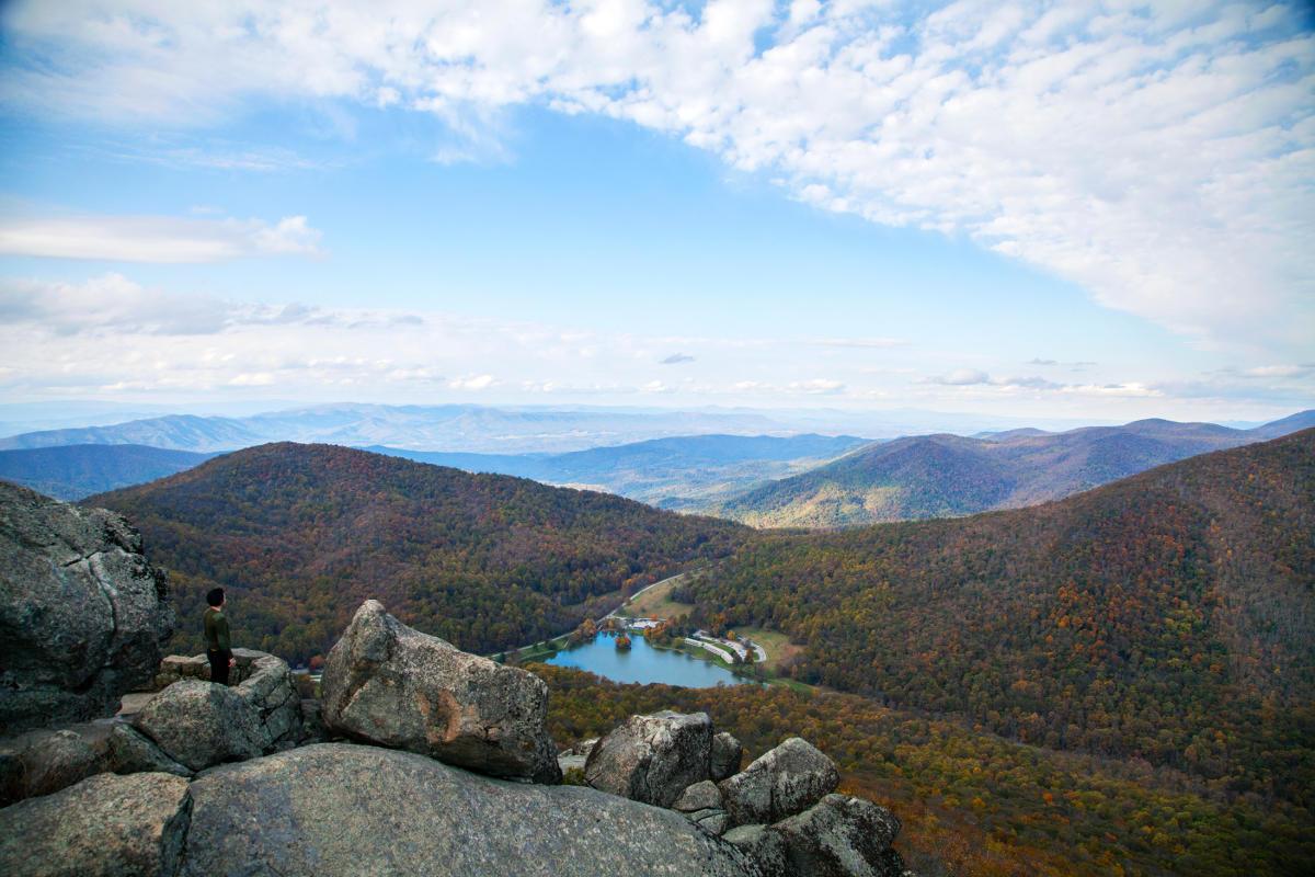 Top 10 Ways To Explore Virginia S Blue Ridge Mountains