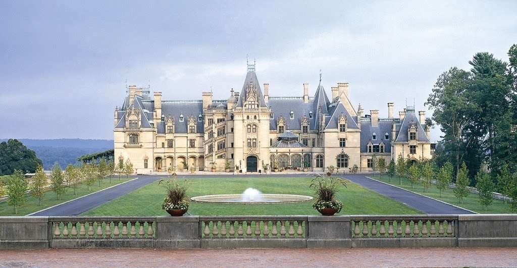 Nominate Biltmore + March Deals