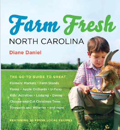 Farm Fresh Bounty in Asheville this weekend!