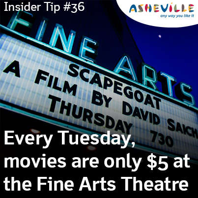 Fine Arts Five Dollar Deal
