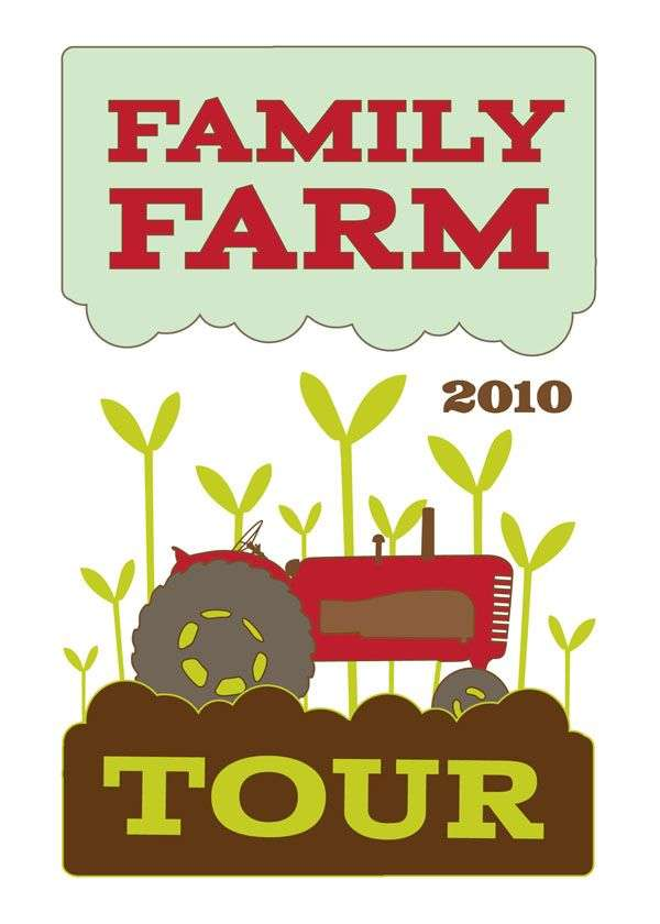 Meet Your Local Farmers at the Family Farm Tour This Weekend
