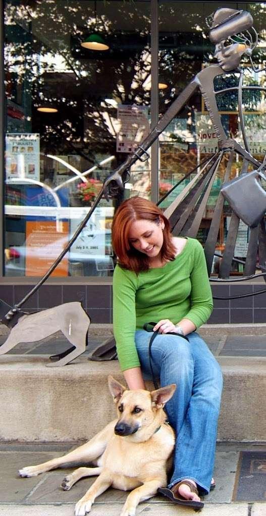 Asheville Named a Dog-friendly Region