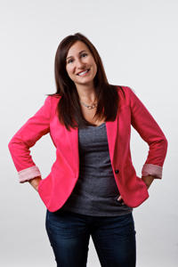 Laura Senz, CMP
