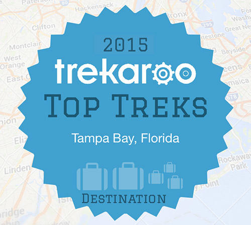 Tampa Bay named one of top family‐travel destinations for 2015