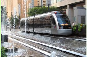 houston metro rail