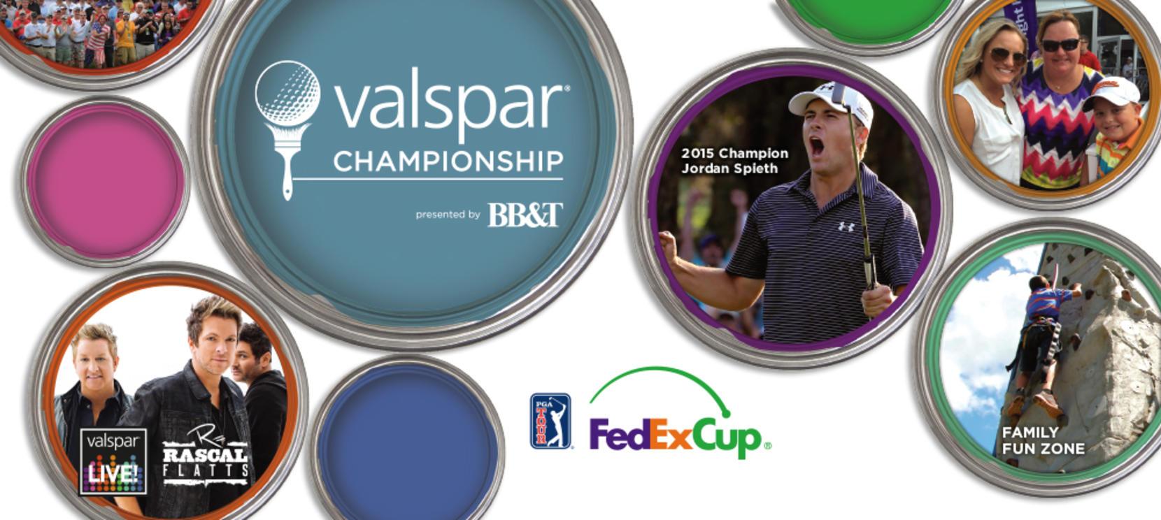 2016 Valspar Championship