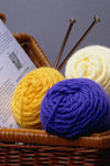 Cayuga County - Knitting in the Finger Lakes, All Tied Up Yarns