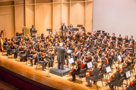 CSO Youth Orchestra