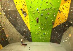 High Point Climbing