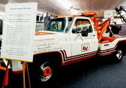 International Towing & Recovery Museum
