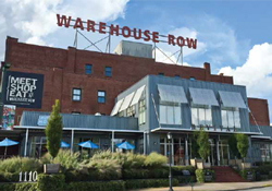 Warehouse Row