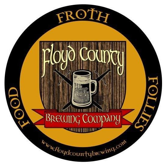 Floyd County Brewing Co. logo