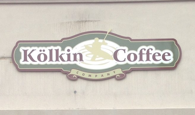 Kolkin Coffee Shop