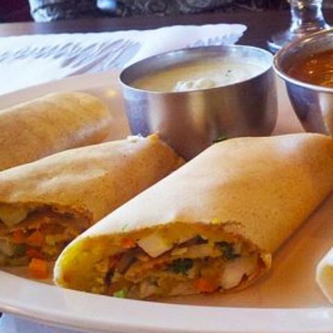 Indian Food Osu Campus