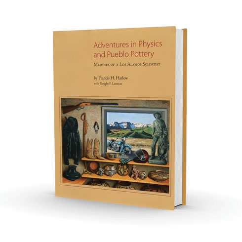 BKS Adventures In Physics Cover