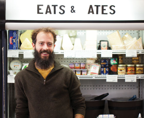 Eats Ates