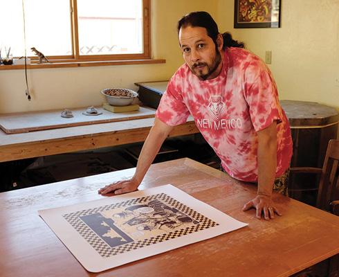Jeremy Wade Shockley Romero Studio